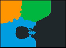 Utajärven Yrityspuiston logo
